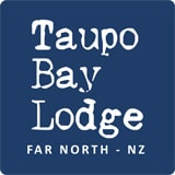 Taupo Bay Lodge