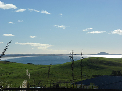 Places to see in Taupo Bay Northland New Zealand - visit Karikari Peninsular